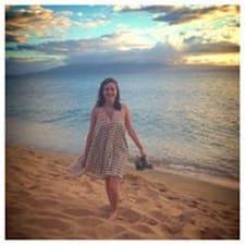 Allie Kullanıcı Profili