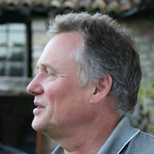Profil utilisateur de Joerg