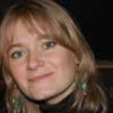 Anja Cheriakova User Profile