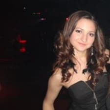 Profil utilisateur de Nikolina