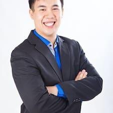 Profil utilisateur de Guang Yi