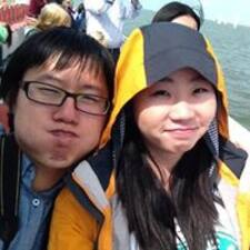 Yongran User Profile