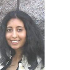 Vandana, Cedric User Profile