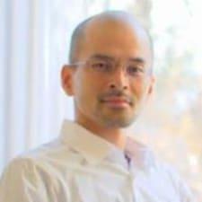 Profil korisnika Kitagawa