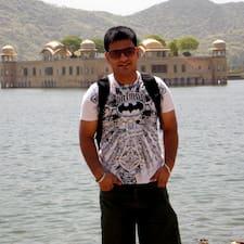 Profil korisnika Varun