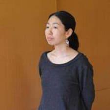 Profil Pengguna Ikuko