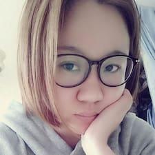 璐小花 User Profile