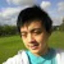 โพรไฟล์ผู้ใช้ Meng Yong