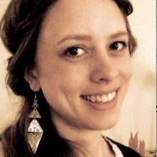 Profilo utente di Rebekka