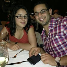 Laura & Daniel - Uživatelský profil
