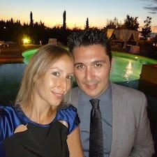 Profil utilisateur de Marco & Soraya