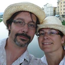 Profil utilisateur de Valérie Et Vincent