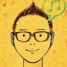 Sun-Jong User Profile