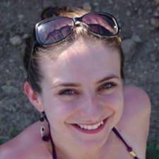 Profil utilisateur de Kasia