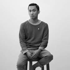 Profilo utente di Pongsuang