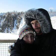 Sophie Et Jean-Christophe的用戶個人資料