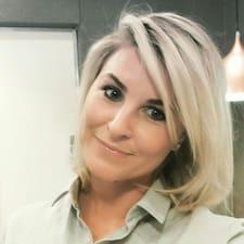 Cara-Ann User Profile