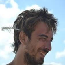 Edoardo - Uživatelský profil