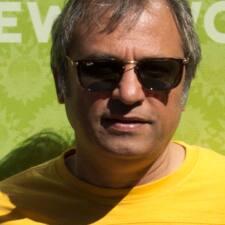 Ardavan User Profile