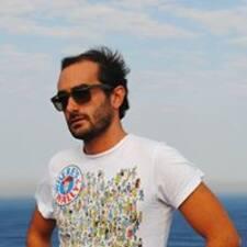 Profil utilisateur de Ricardo De Matos