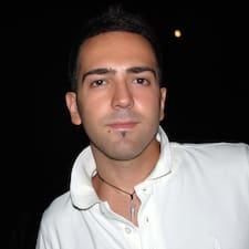 Profilo utente di Antonino