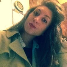 Alessia User Profile