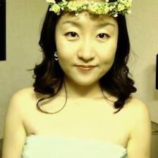 Profil utilisateur de Jisun Sunny