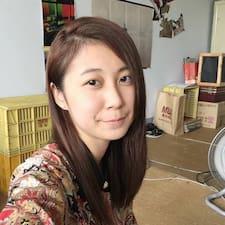 Profil utilisateur de 郁荃