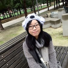 Profil utilisateur de Bear Mommy