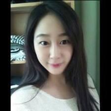 Profil korisnika MyungJoo