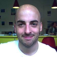 Graham Brugerprofil