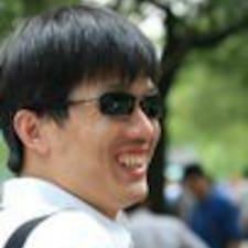 โพรไฟล์ผู้ใช้ Shiguang