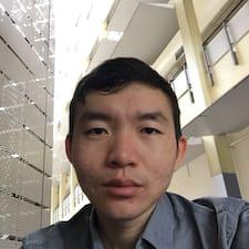 Perfil de usuario de Yong Sheng
