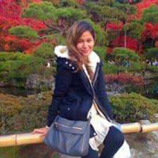 Angeli Christine User Profile