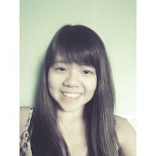 Jesslyn User Profile