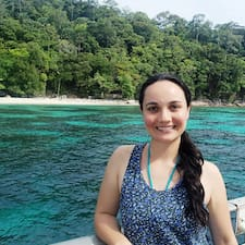 Luz Helena User Profile