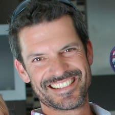 Jeff (Jean-Francois) User Profile