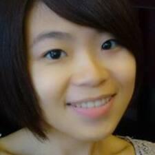 Användarprofil för YiQian