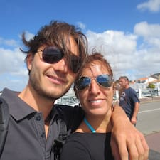 Profil korisnika Asim & Marjorie