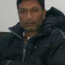 Santosh Kumar User Profile