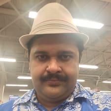 Profil utilisateur de Shirshendu