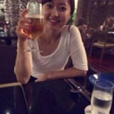 Sangheeさんのプロフィール