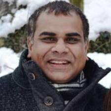 Nagaraj님의 사용자 프로필