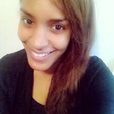 Salha User Profile