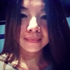 Evey User Profile