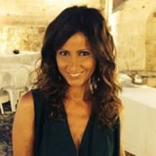Профиль пользователя Teresa