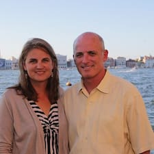 Kathryn And Mark User Profile