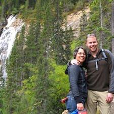 James And Erika