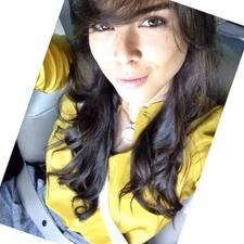 Profil utilisateur de Luz Aura