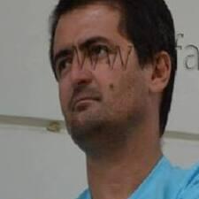 Profil Pengguna Nuno
